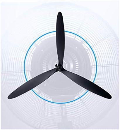 ZRFANS Airconditioning, ventilator, industriële sproeiventilator, krachtige huishoudelijke vensterventilator, 3 bestanddelen, 42 liter, waterreservoir voor snel afkoelen VyhZlCsM