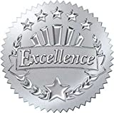 * AWARD SEAL EXCELLENCE SILVER - T-74004