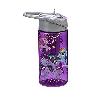Vandor My Little Pony 14 Oz. Tritan Water Bottle (42175)