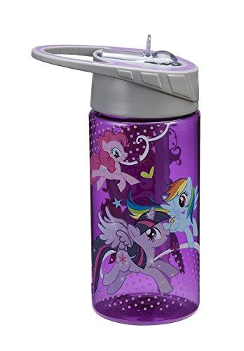 Vandor My Little Pony 14 Oz. Tritan Water Bottle (42175) by Vandor