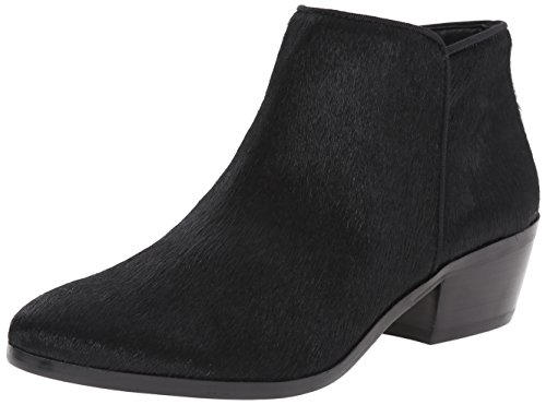 Sam Edelman Women's Petty Boot, Black Brahma, 9 M US