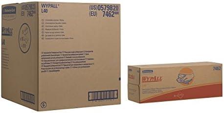 WYPALL* L40 Paños Airflex* en Caja Pop-Up (código 7462) 90 paños ...