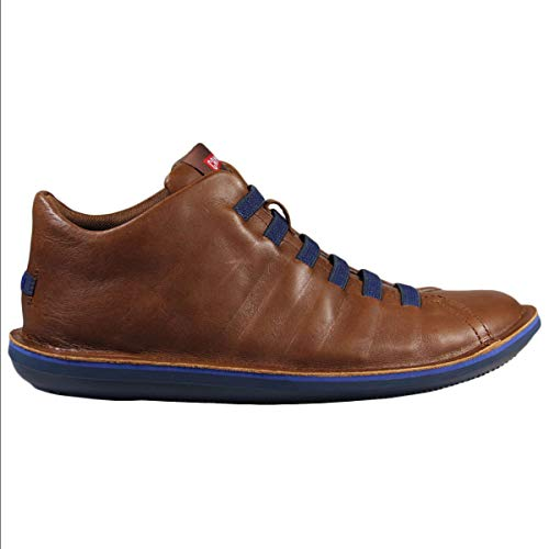 Medium Brown Camper Classici Uomo Beetle Stivali SRIpIXq