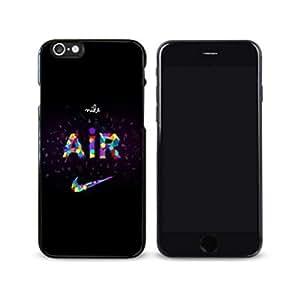 Just Do it Nike logo image Custom For Iphone 4/4S Cover Individualized Hard Case