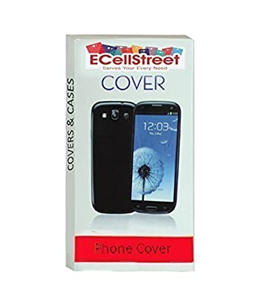 detailed look 9a06d 8f715 ECellStreet Silicone Soft Back Cover for Oppo Yoyo R2001 (Transparent)