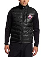 Canada Goose' Men's Lodge Down Jacket - Slate - Size X Large