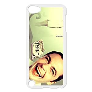 iPod Touch 5 Phone Cases White The Big Bang Theory MN3389998