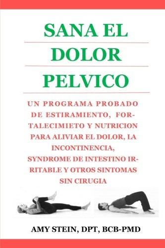 Sana El Dolor Pelvico (Spanish Edition) [Amy Stein] (Tapa Blanda)
