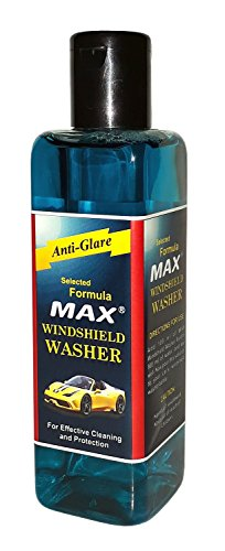MAX Premium Car Care Kit (Pack of 6 Items - 200 ML Each and Foam 4 Pieces) 7