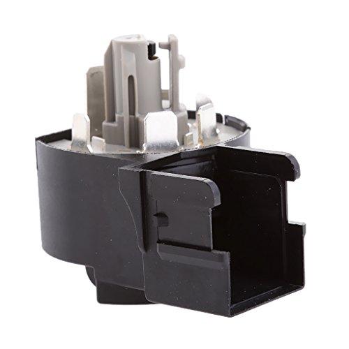 MagiDeal Car Ignition Starter Switch Barrel Lock: