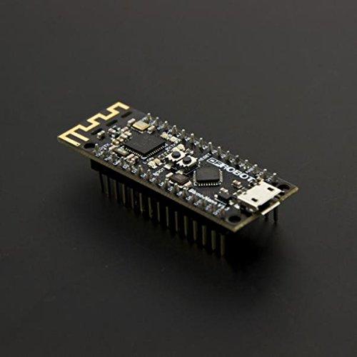 Bluno Nano An Arduino Nano With Bluetooth 4.0(7-12V)