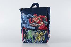 valiosa juegos 09857 mochila Power Rangers asilo