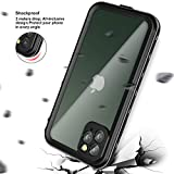 Janazan iPhone 11 Pro Waterproof Case, IP68 Full
