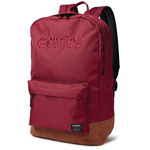 Etnies Skateboard Backpack Essntial Bag (Etnies Bag)