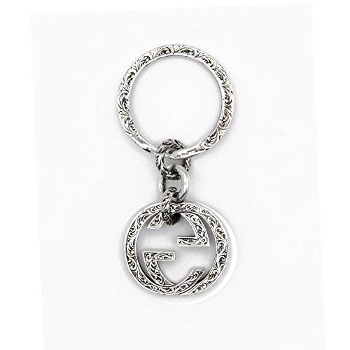 Gucci Women's Interlocking Key Ring (Gucci Key Ring)