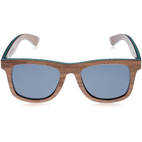 Soleil Ocean De Mixte 54001 6 AdulteMarron Sunglasses Lunette EH2WD9IY