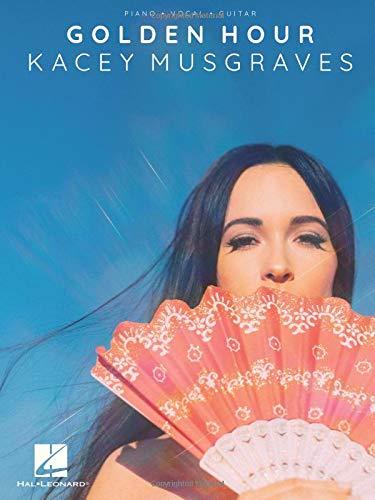 Golden Songbook - Kacey Musgraves - Golden Hour