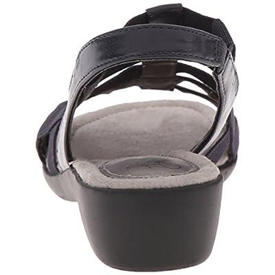 LifeStride Women's Theory Dress Sandal | Flats