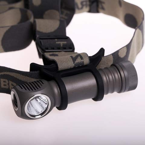 Zebralight H600d Mk IV 18650 XHP50.2 5000K High CRI Headlamp by Zebralight (Image #2)
