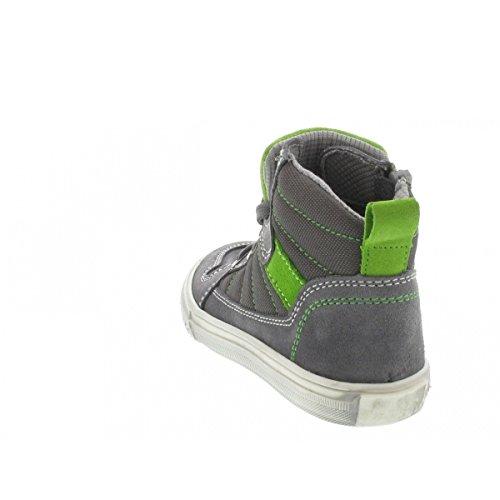 de Chaussures pour Ville à Lacets Richter Garçon Kinderschuhe qEPfnA