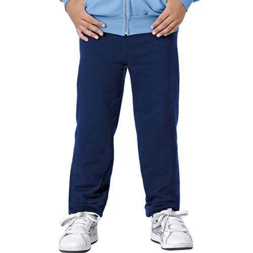 20 Fleece Pants - 4