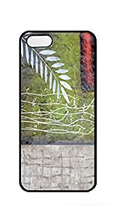 TUTU158600 Design Hard Skin Case Cover Shell for Mobilephone case iphone 5s - Abstract graffiti