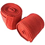 Boxing Hand Wraps Elasticated MMA Boxing Gloves Fist Protector 2.5 meter Bandages Mitts Boxing Wraps(2PCS)