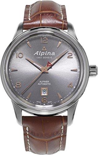 Alpina Geneve Alpiner Automati