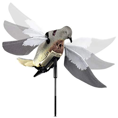 Lucky Duck Rapid Flyer Dove Hunting Decoy