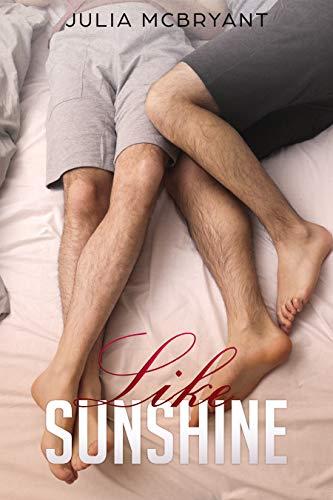Like Sunshine: Crispin and Wills (Southern Seduction  Book 2)