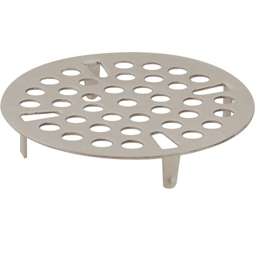 FMP 100-1005 Replacement Strainer For 3'' Sink Opening