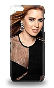 Iphone Cover 3D PC Soft Case Amy Adams American Female American Hustle Enchanted Man Of Steel Protective 3D PC Soft Case Compatibel With Iphone 6 Plus ( Custom Picture iPhone 6, iPhone 6 PLUS, iPhone 5, iPhone 5S, iPhone 5C, iPhone 4, iPhone 4S,Galaxy S6,Galaxy S5,Galaxy S4,Galaxy S3,Note 3,iPad Mini-Mini 2,iPad Air )