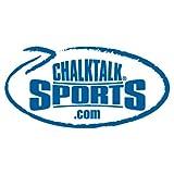 ChalkTalkSPORTS Athletic Half Cushioned Lacrosse