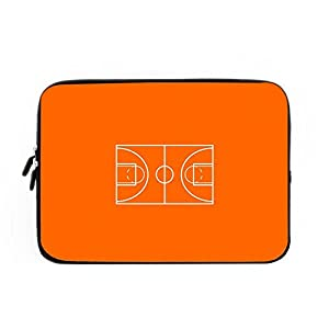 Laptop Sleeve case cover 13/13.3 Inch,Notebook/MacBook Pro/MacBook Air Laptop Basketball Laptop Sleeve