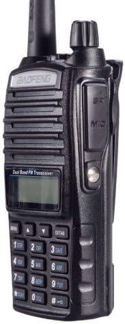 BaoFeng UV-82C Dual-Band 136-174 400-520 MHz FM Ham Two-Way Radio