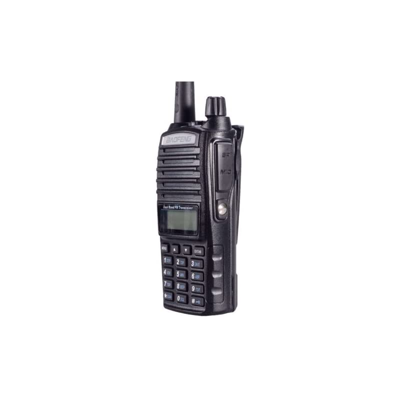 BTECH GMRS-V1 GMRS Two-Way Radio, GMRS Repeater Capable
