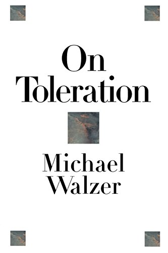 On Toleration (Castle Lectures Series)