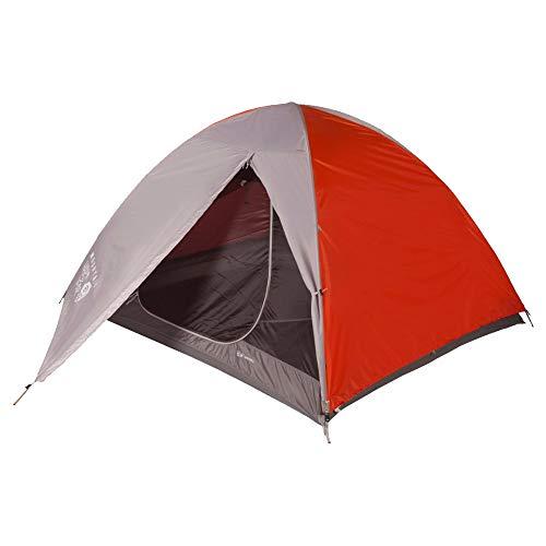 Mountain Hardwear Shifter 3 Tent, State Orange, One Size