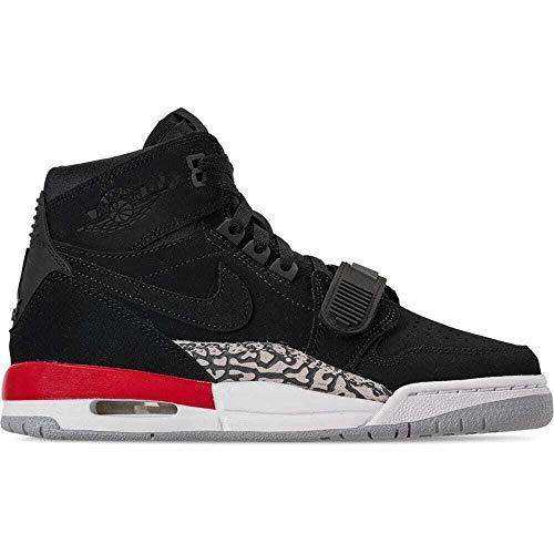 Air Jordan Legacy 312 GS Big Kids Basketball Shoes AT4040 060 Size 6 Youth New (Girls Basketball Shoes Air Jordan)