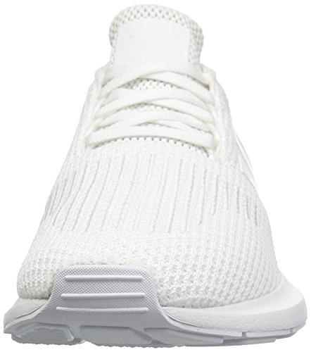 Blanco Blanco casual para Blanco mujer Zapato adidas Run Swift Originals 1nqpz
