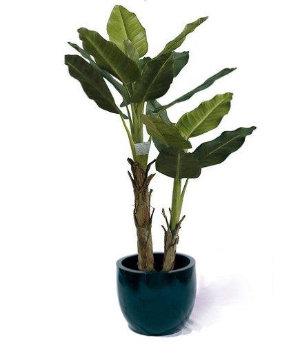Artificial Banana Plant, Artificial Plants, Artificial Trees, Fake Tree,  Fake Plants,