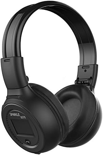 Timly Zealot B570 wireless Bluetooth stereo cuffia