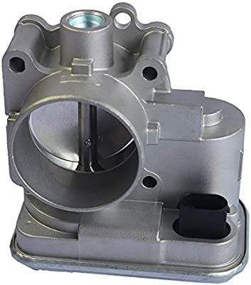 Throttle Body 04891735AC For Chrysler Jeep Dodge 200 1.8L 2.0L Compass Caliber