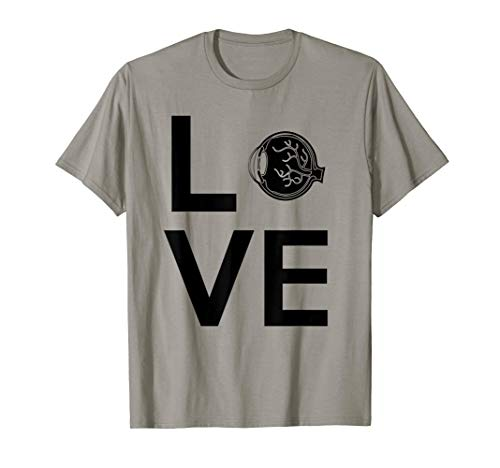 Love Optometrist - Optometry Shirt Gift For Optometrist