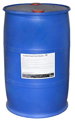 Sorbitol 70 Solution [C6H14O6] [CAS_50-70-4] Clear Transparent Syrupy Liquid, (595.24 LB Drum) for Sale by Wintersun Chemical