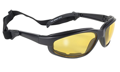 Pacific Coast Freedom Sunglasses Detachable