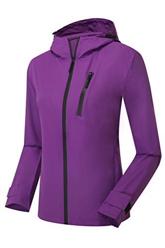 ZSHOW Lightweight Breathable Windbreaker Protection product image