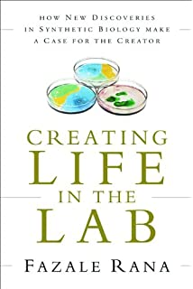 Amazon the fifth miracle the search for the origin and meaning creating life in the lab how new discoveries in synthetic biology make a case for fandeluxe Choice Image