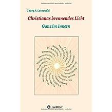 Christianas brennendes Licht (German Edition)
