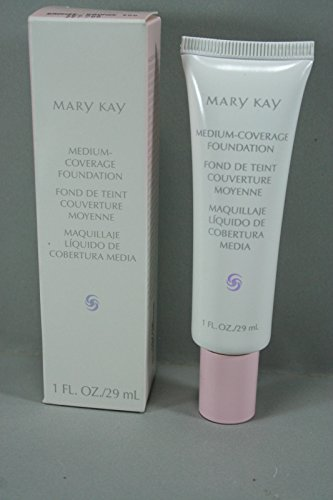 Mary Kay Medium Coverage Foundation Bronze 507